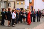 Oslavy 230 let založení obce Česká