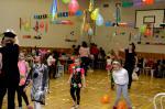 Dětský maškarní ples 2016