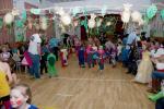 Dětský maškarní ples 2017