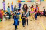 Dětský maškarní ples 2018