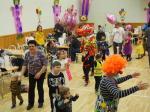 Dětský maškarní ples 2019