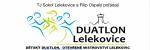 Duatlon Lelekovice